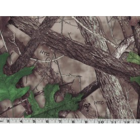 Recycled Poly-Spandex Print 3017-32