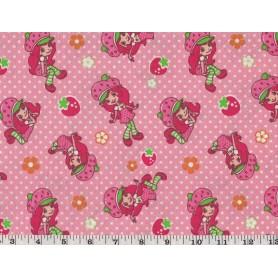 Poly Cotton Print 5003-4