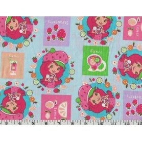 Poly Cotton Print 5003-7