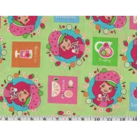 Poly Cotton Print 5003-8