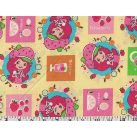 Poly Cotton Print 5003-9