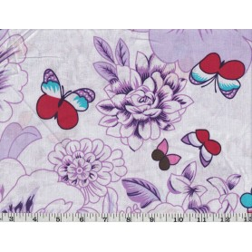 Quilt Cottons 5011-21