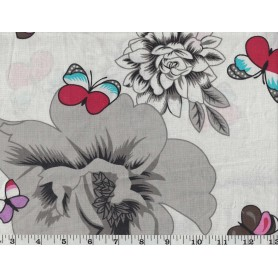 Quilt Cottons 5011-22