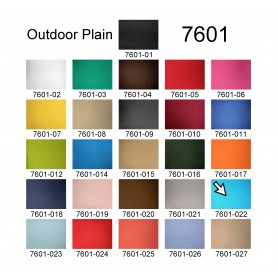 Outdoor Plain 7601