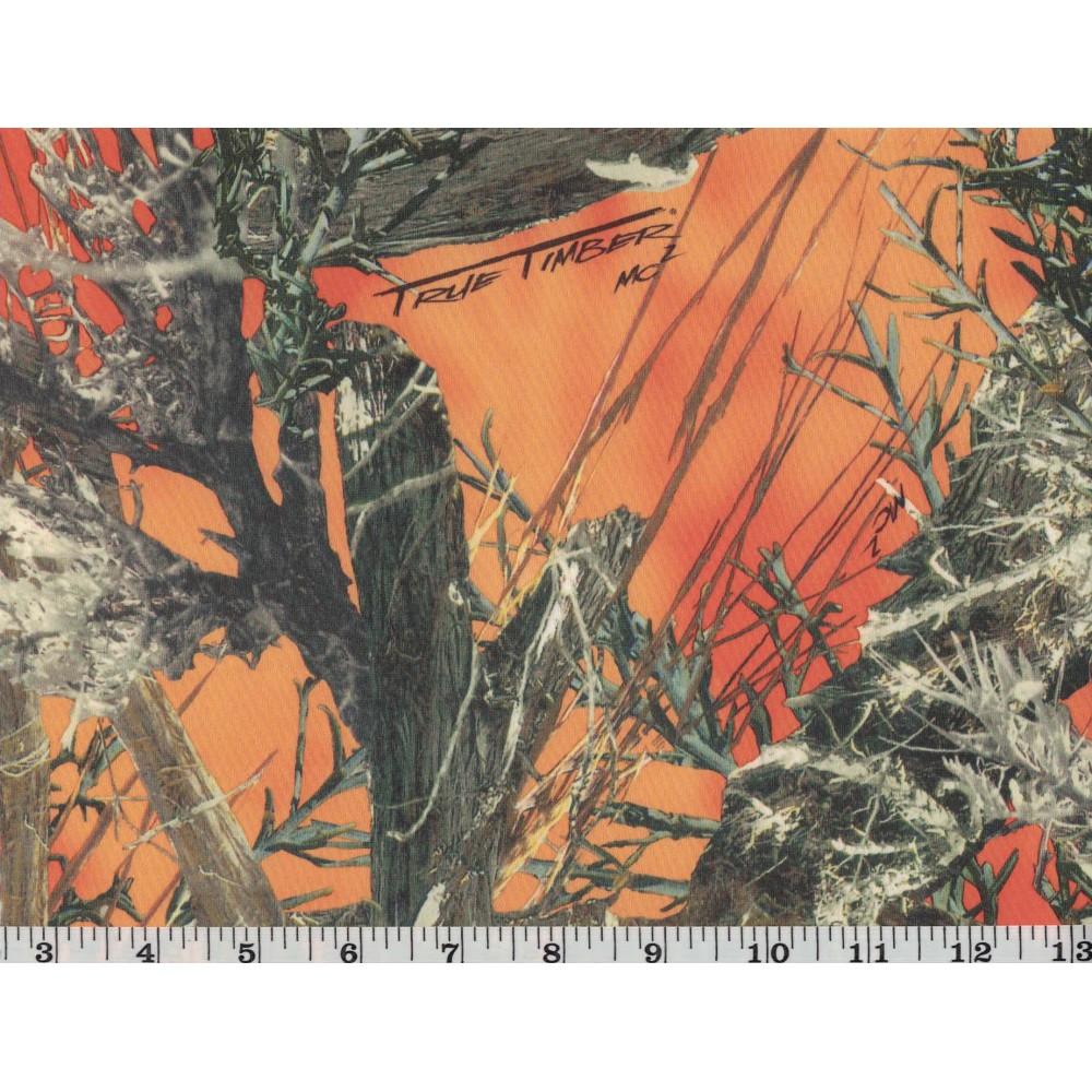 Imprimé Poly-Spandex Recyclé 3017-43