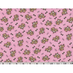 Quilt Cotton 5010-1