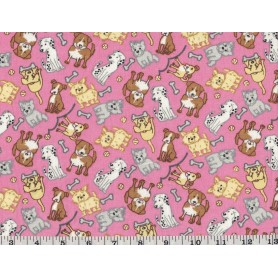Quilt Cottons 5010-4