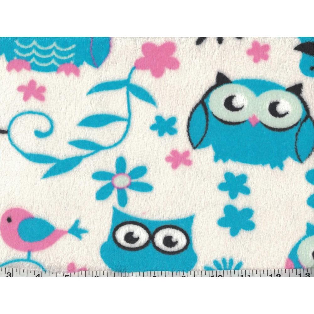 Whisper Fleece 10109-3