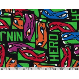 Printed Flannel 7004-67