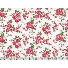 Poly Cotton Print 5003-11