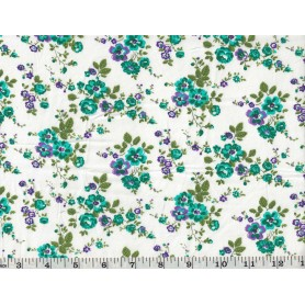 Poly Cotton Print 5003-12
