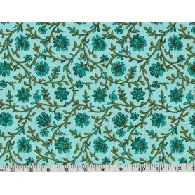 Poly Cotton Print 5003-15