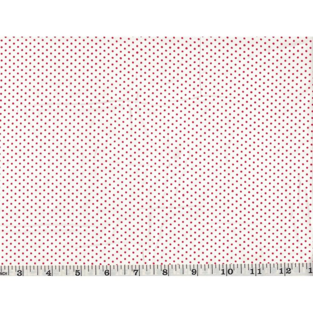 Poly Coton Imprimé 5044-18