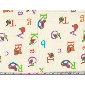 Poly Cotton Print 5044-25