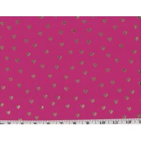 Printed Nylon Lycra 3701-1