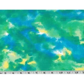 Nylon Lycra Imprimé 3701-3