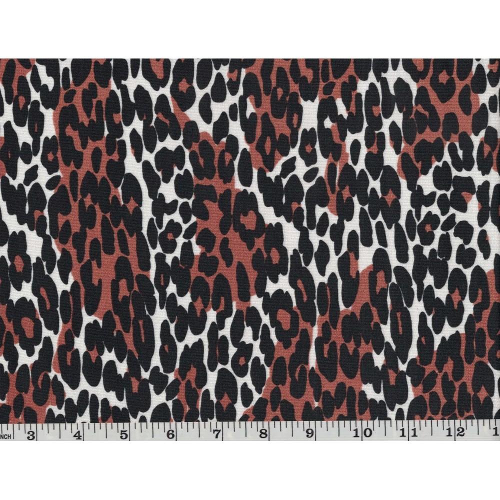 Printed Nylon Lycra 6302-3