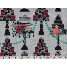 Coton Quilt 8501-214