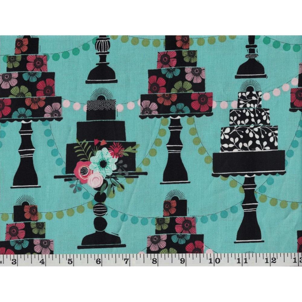Quilt Cottons 8501-215