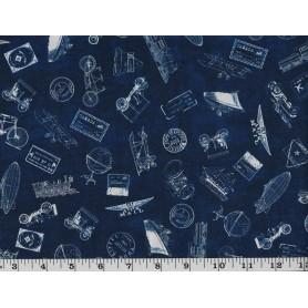 Quilt Cottons 8501-220
