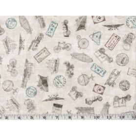 Coton Quilt 8501-221