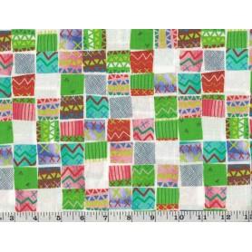 Coton Quilt 8501-231