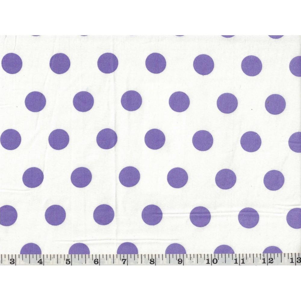 Poly Cotton Print 5004-7