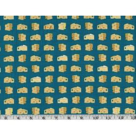 Coton Quilt 8501-238