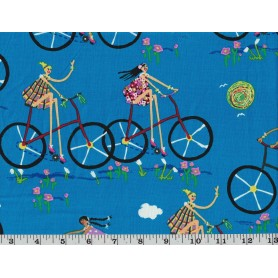 Quilt Cottons 8501-244