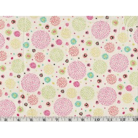 Coton Quilt 8501-256