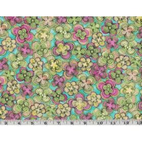 Coton Quilt 8501-266