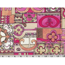 Coton Quilt 8501-290