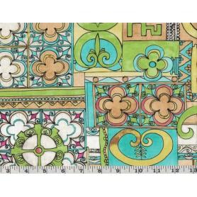Coton Quilt 8501-291
