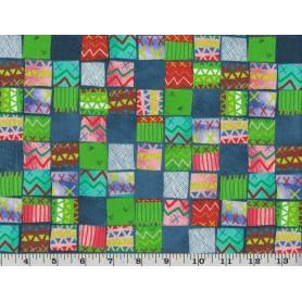 Coton Quilt 8501-298