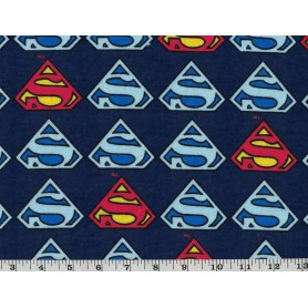 Printed Flannel 2318-15