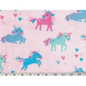 Whisper Fleece Imprimé 4002-13