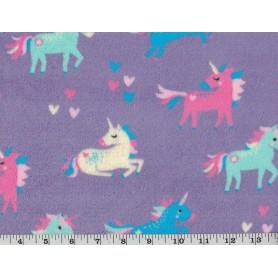 Whisper Fleece Imprimé 4002-14