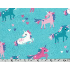 Whisper Fleece Imprimé 4002-16