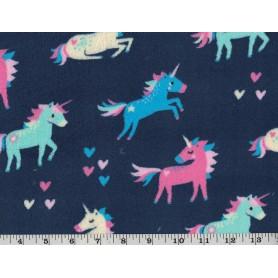 Whisper Fleece Imprimé 4002-17