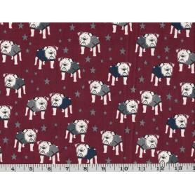 Coton Quilt 6301-236