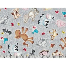 Coton Quilt 6301-246