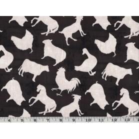 Quilt Cottons 6301-249
