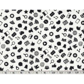 Quilt Cottons 6301-254