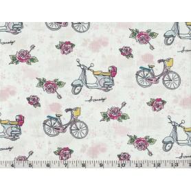 Quilt Cottons 6301-268
