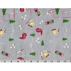 Quilt Cottons 6301-271