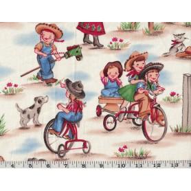 Quilt Cottons 6301-277