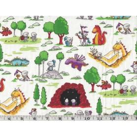 Coton Quilt 6301-280
