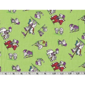 Quilt Cottons 6301-281