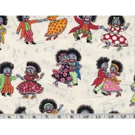 Quilt Cottons 6301-286