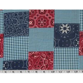 Coton Quilt 6301-289